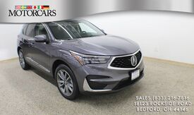 2020_No Make_No Model_RDX SH-AWD TECH_ Bedford OH