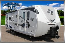 2020 Northwood Arctic Fox 25Y Travel Trailer