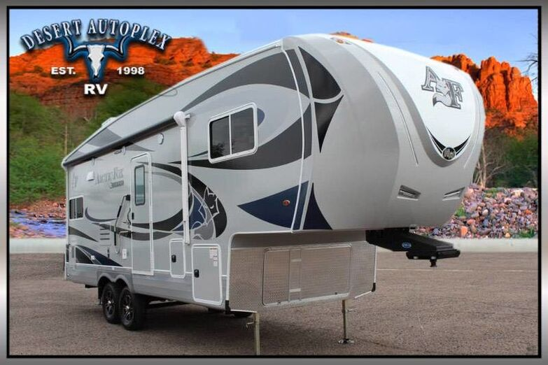 2020 Northwood Arctic Fox 27-5L Double Slide 5th Wheel RV Mesa AZ