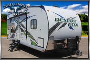 2020 Northwood Desert Fox 24AS Toy Hauler Mesa AZ