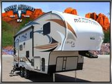 2020 Northwood Fox Mountain 235RLS Single Slide Fifth Wheel RV Mesa AZ