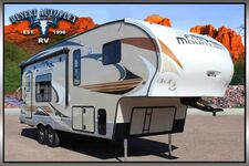 2020 Northwood Fox Mountain 255RKS Single Slide 5th Wheel RV