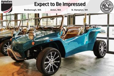 2020_Oreion_Beach Buggy_Bikini Blue_ Boxborough MA