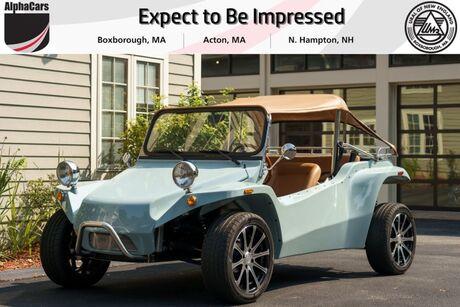 2020 Oreion Beach Buggy Ice Blue Custom Boxborough MA