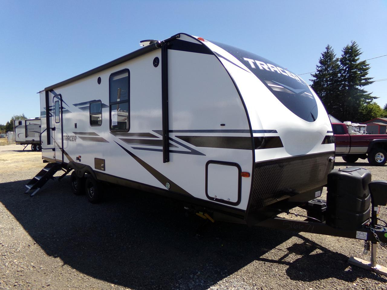 2020 PRIME TIME TRACER 260KS TRAVEL TRAILER Olympia WA