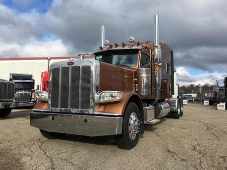 2020_Peterbilt_389_Ultracab_ Eau Claire MN
