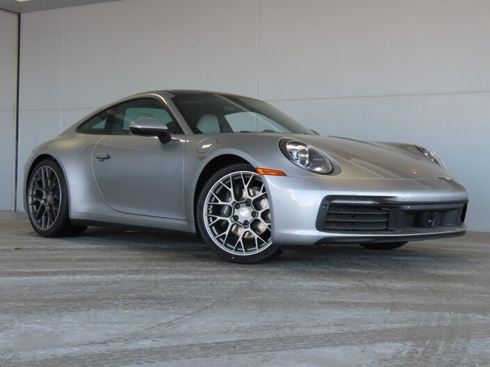 2020 Porsche 911  Merriam KS