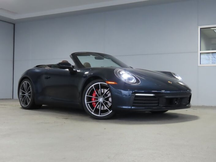 2020 Porsche 911 4S Merriam KS