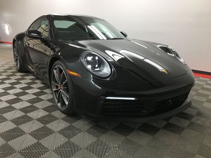2020 Porsche 911 Carrera 4S Coupe Appleton WI
