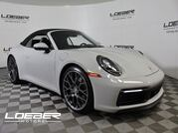 2020 Porsche 911 Carrera 4S Video