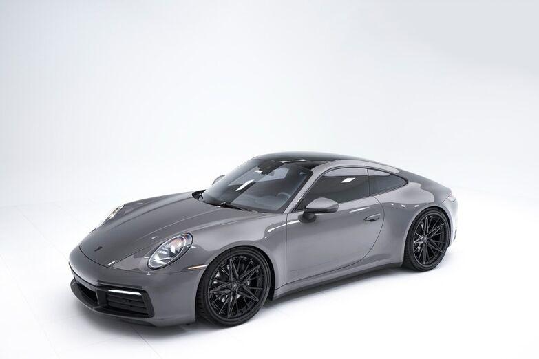 2020 Porsche 911 Carrera Pompano Beach FL