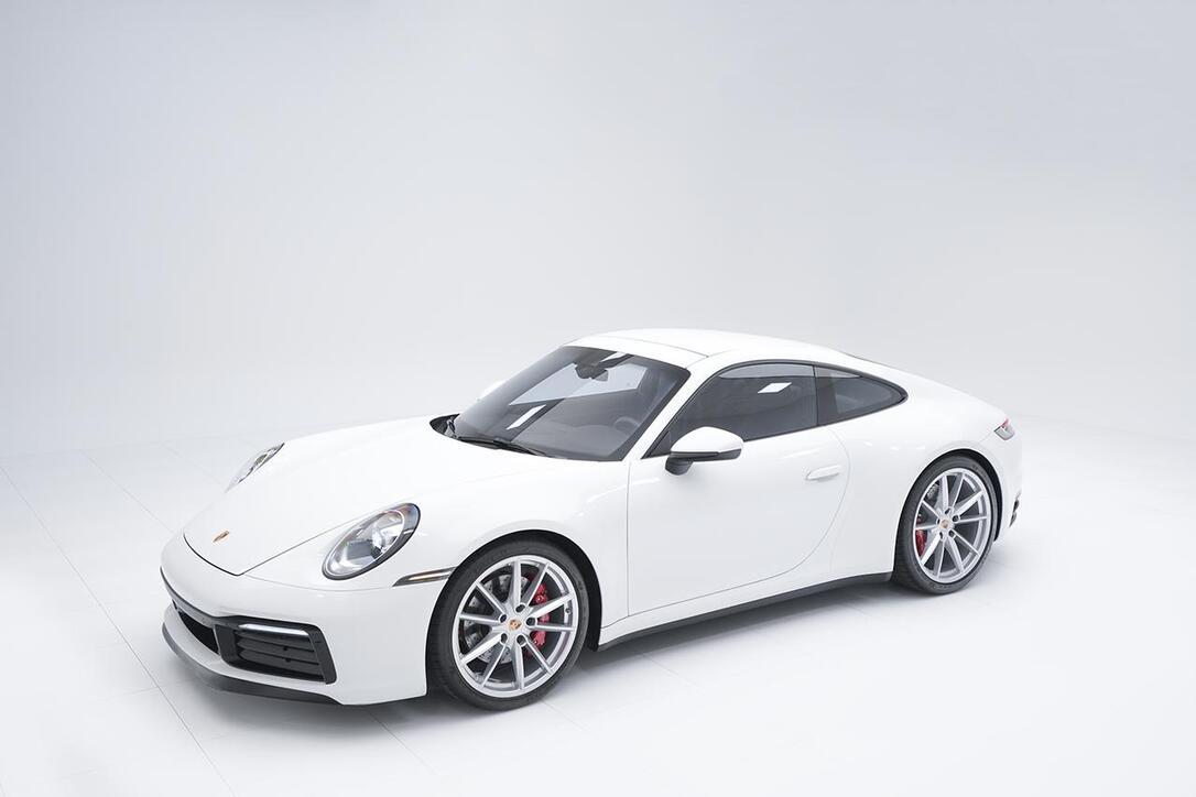 2020 Porsche 911 Carrera S Pompano Beach FL