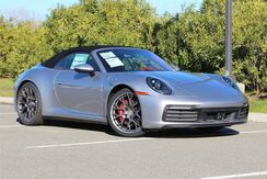 2020_Porsche_911_Carrera S_ California
