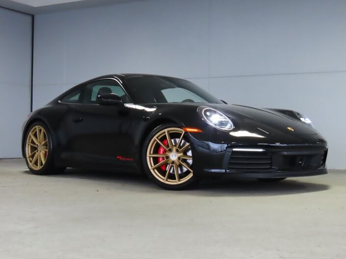 2020 Porsche 911 S Merriam KS