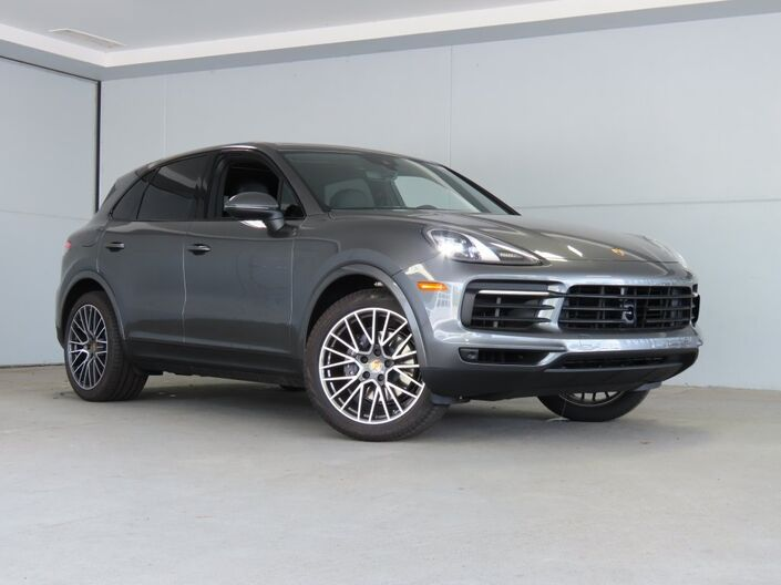 2020 Porsche Cayenne  Kansas City KS