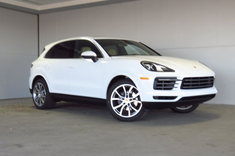 2020 Porsche Cayenne  Merriam KS