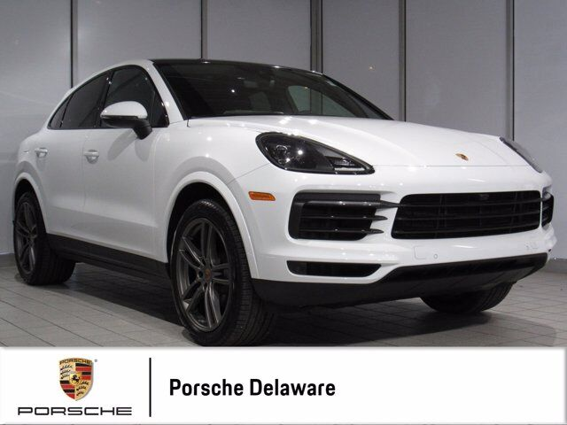 2020 Porsche Cayenne 21 INCH TURBO WHEELS Newark DE