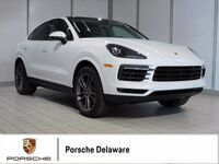 Porsche Cayenne 21 INCH TURBO WHEELS 2020