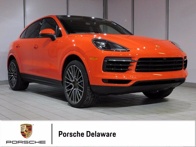 2020 Porsche Cayenne 22 RS SPYDER WHEELS Newark DE