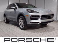 2020 Porsche Cayenne ADAPTIVE CRUISE CONTROL