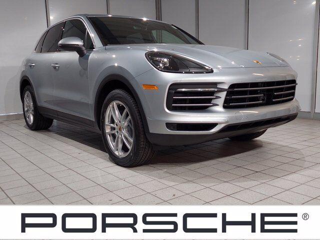 2020 Porsche Cayenne ADAPTIVE CRUISE CONTROL Newark DE