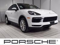 Porsche Cayenne ADAPTIVE SUSPENSION 2020