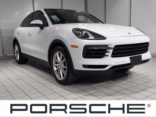 2020 Porsche Cayenne ADAPTIVE SUSPENSION Newark DE