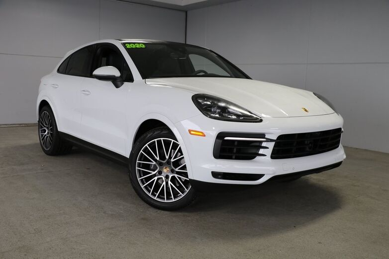 2020 Porsche Cayenne Base Coupe Merriam KS