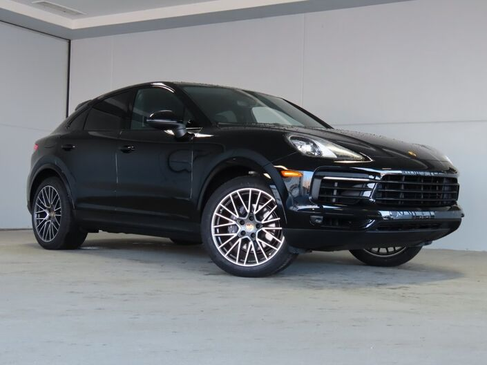 2020 Porsche Cayenne Base Coupe Kansas City KS