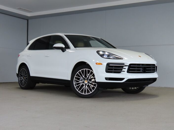 2020 Porsche Cayenne Base Kansas City KS
