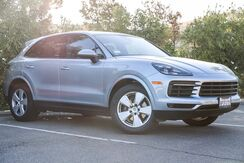 2020_Porsche_Cayenne_Base_ California