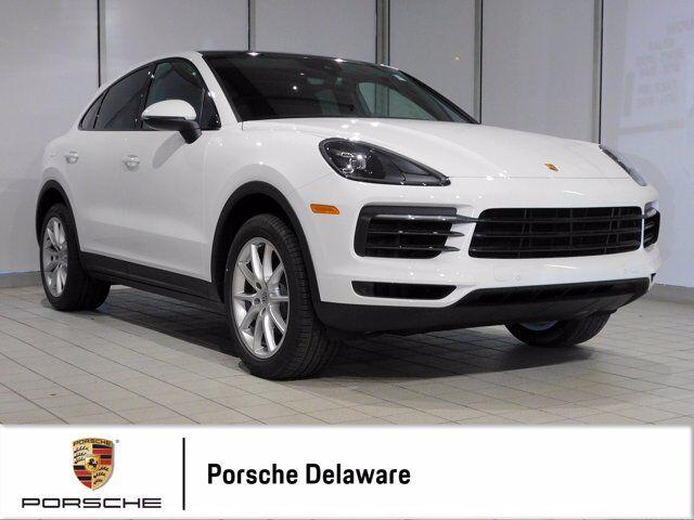 2020 Porsche Cayenne LANE CHANGE ASSIST Newark DE