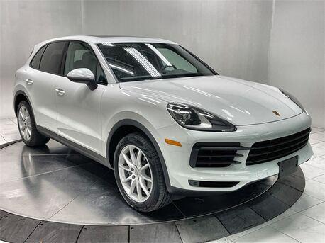 2020_Porsche_Cayenne_NAV,CAM,PANO,HTD STS,BLIND SPOT,20IN WHLS_ Plano TX