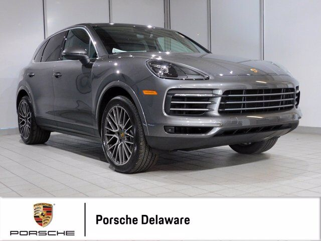 2020 Porsche Cayenne PANORAMIC ROOF Newark DE