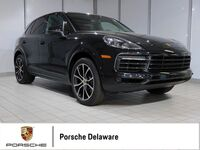 Porsche Cayenne PREMIUM PACKAGE PLUS 2020