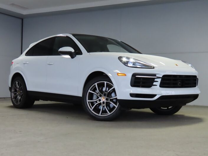 2020 Porsche Cayenne S Coupe Merriam KS