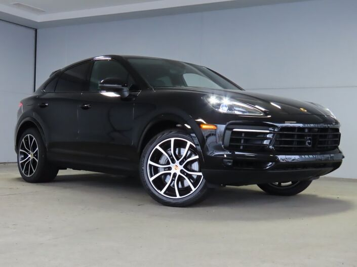 2020 Porsche Cayenne S Coupe Kansas City KS