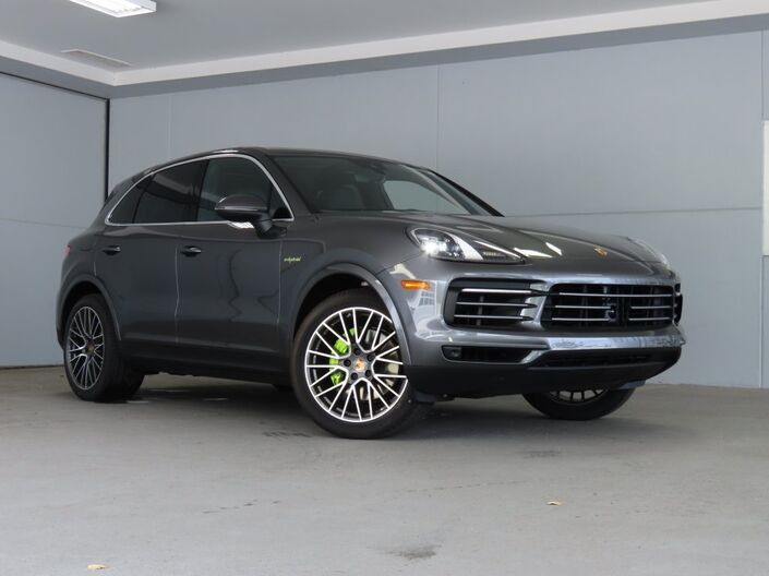 2020 Porsche Cayenne S Hybrid Merriam KS