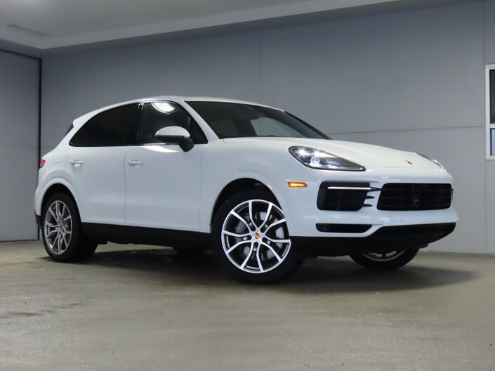 2020 Porsche Cayenne S Kansas City KS