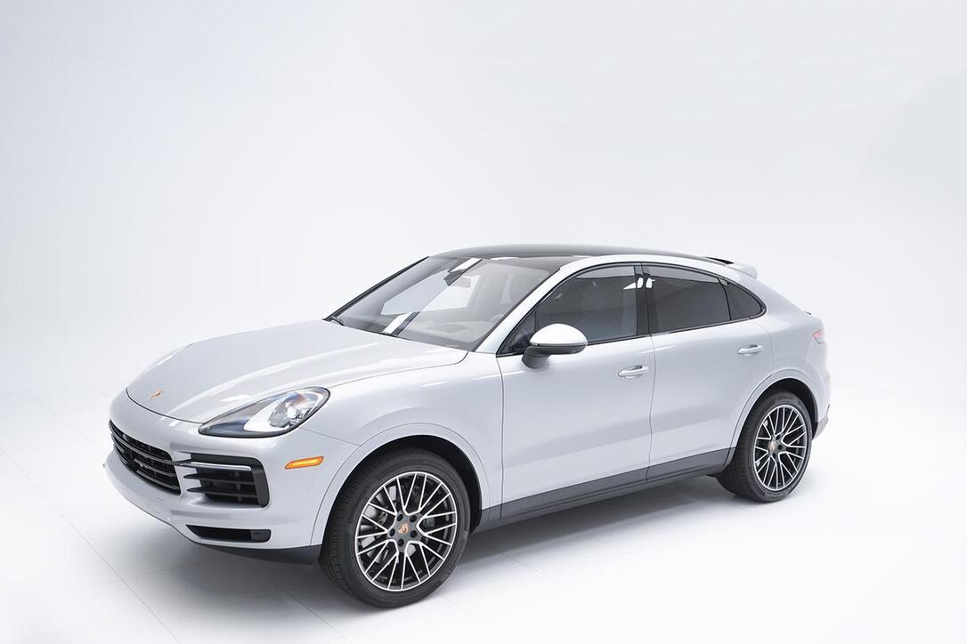 2020 Porsche Cayenne S Pompano Beach FL