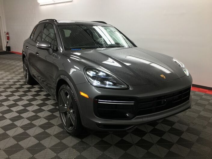 2020 Porsche Cayenne Turbo AWD Appleton WI