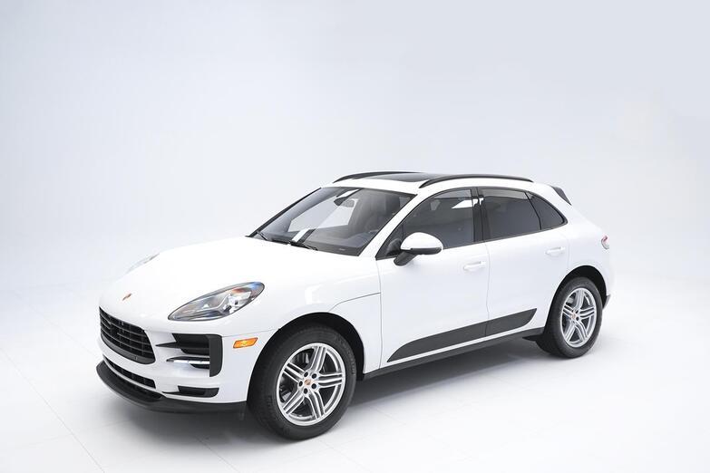 2020 Porsche Demo Sale Macan  Pompano Beach FL