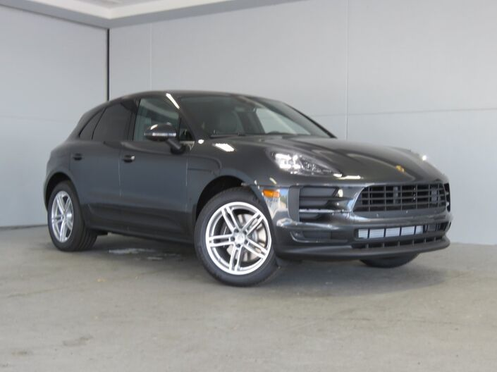 2020 Porsche Macan  Kansas City KS