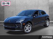 2020_Porsche_Macan__ Roseville CA