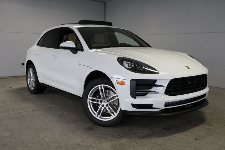 2020 Porsche Macan Base Kansas City KS