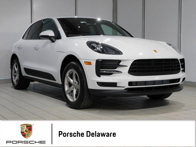 2020 Porsche Macan PANORAMIC ROOF Newark DE