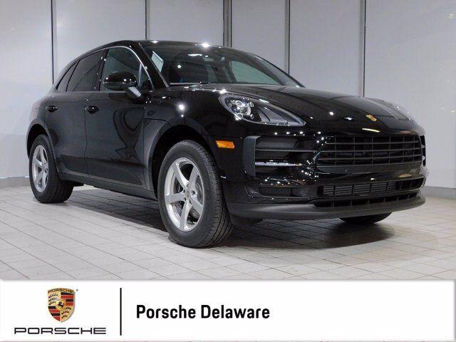 2020 Porsche Macan PANORAMIC ROOF Newark DE