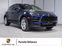 2020 Porsche Macan PREMIUM PACKAGE PLUS