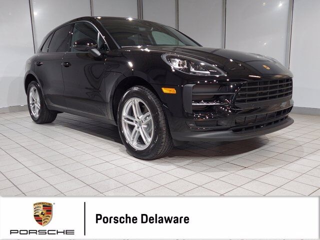 2020 Porsche Macan PREMIUM PACKAGE PLUS Newark DE