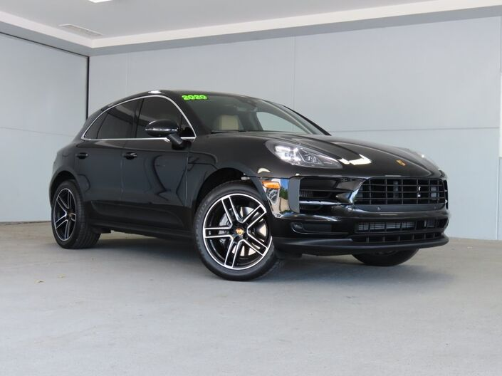 2020 Porsche Macan S Merriam KS